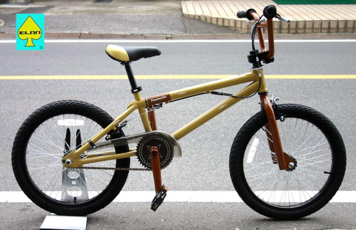 シューイン FLOWMASTER BMX