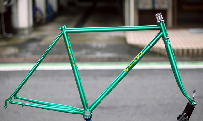 ELAN−165 ロード
