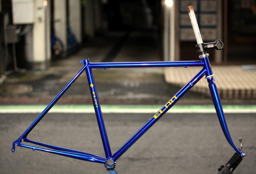 ELAN−166 ロード